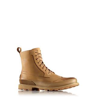 Men's Madson™ Wingtip Waterproof Boot
