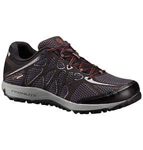 Men's Conspiracy Titanium II OutDRY Shoes