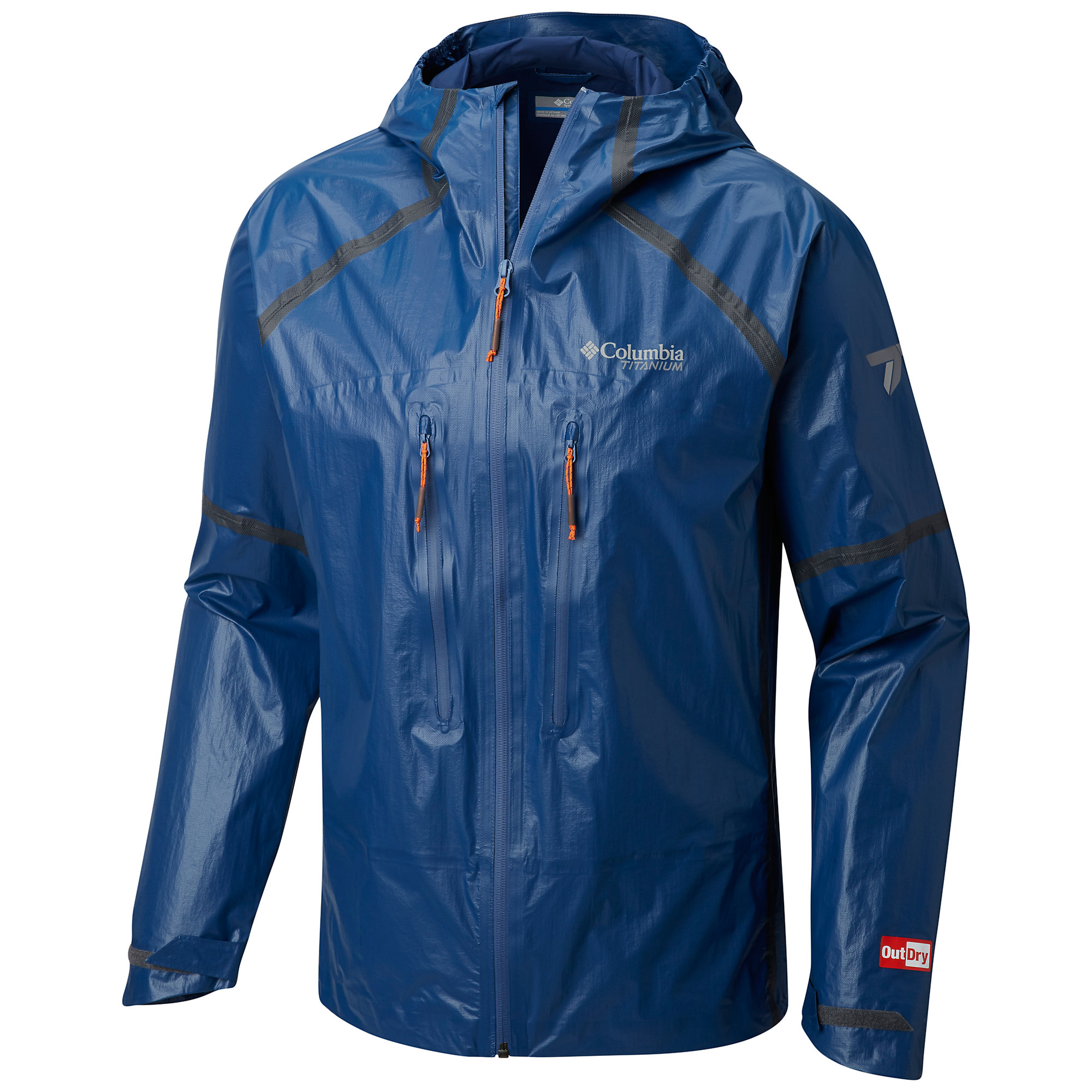 Veste Imperméable OutDry™ Ex Featherweight Homme