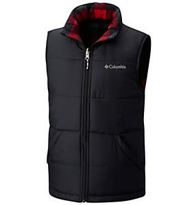 Youth Ice Chips™ II Reversible Vest