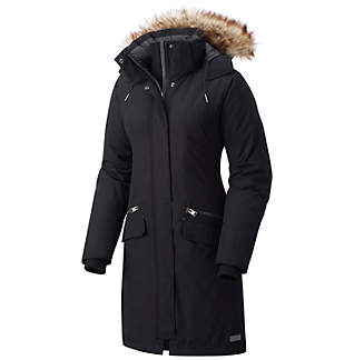 Women's Joan of Arctic™ Parka II