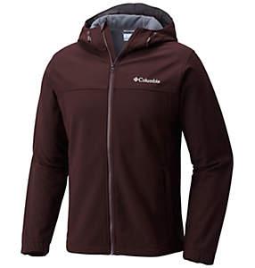 Men's Bay Ridge™ EXS Hooded Softshell Jacket