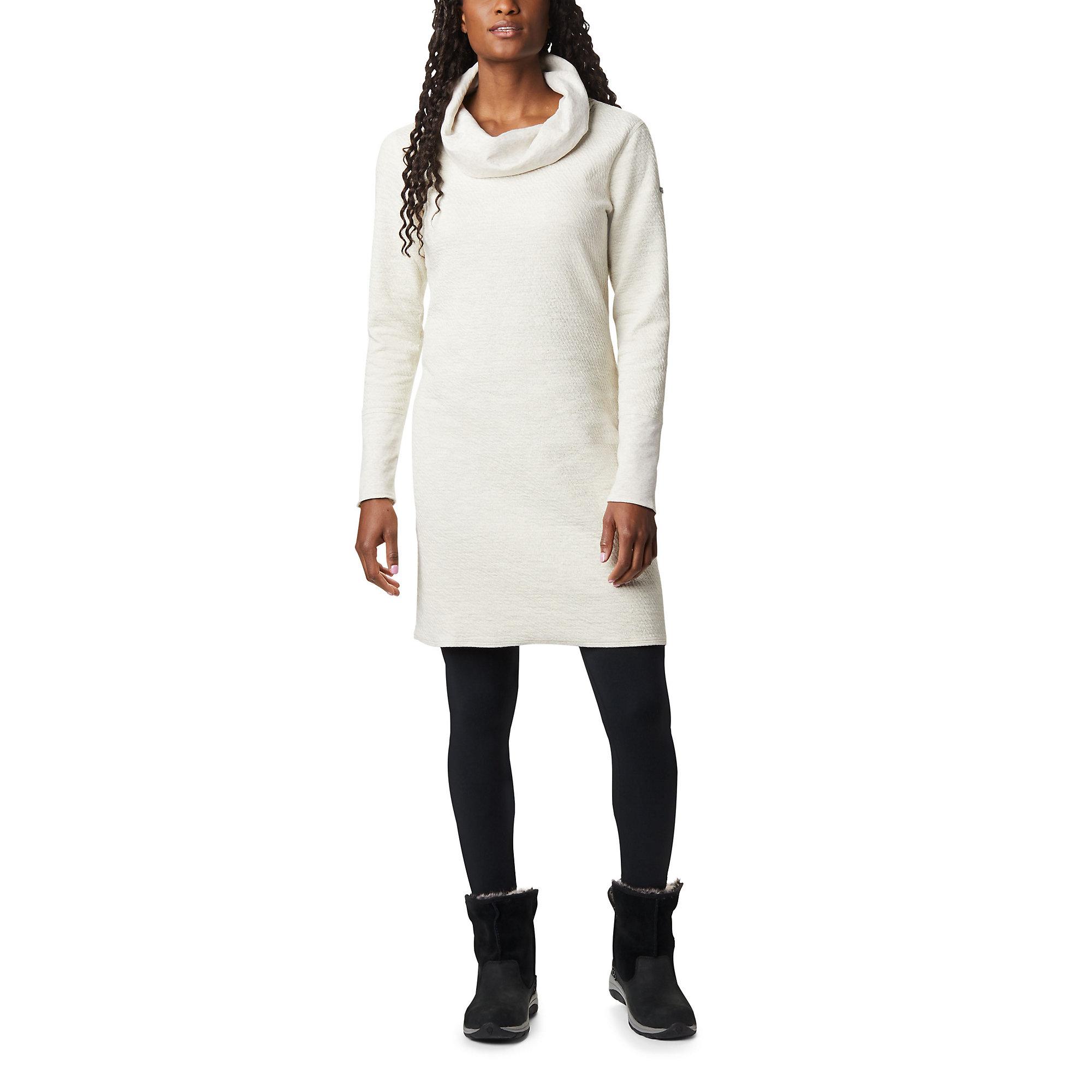 Columbia Winter Dream  Reversible Dress  106  M- 191455130166