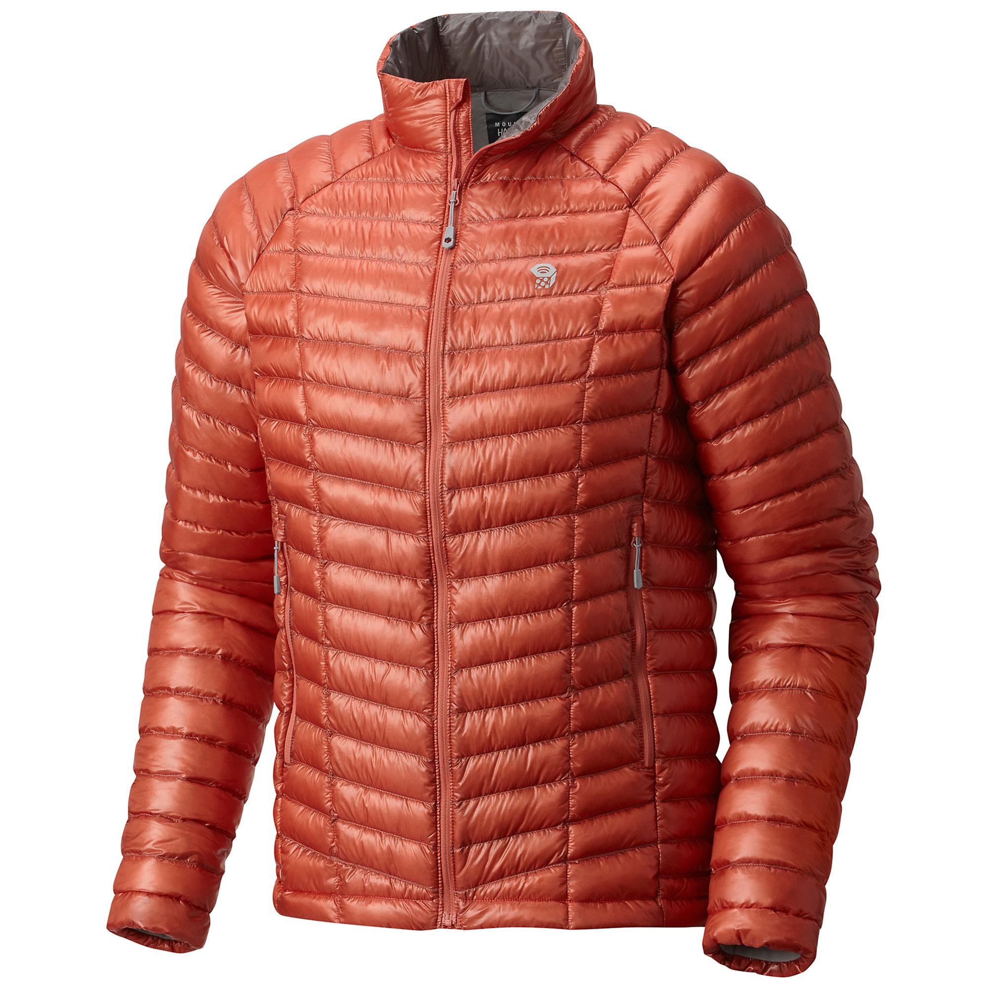 Mountain Hardwear MetaTherm  EXS Jacket  862  M-