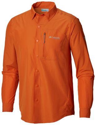 a3acdeb7d9d Columbia / Featherweight Hike II Long Sleeve Shirt