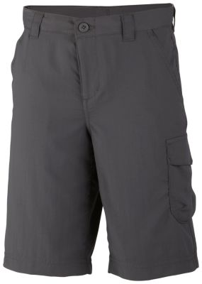 Boys' Silver Ridge™ II Short