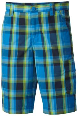 Boys' Silver Ridge™ III Short