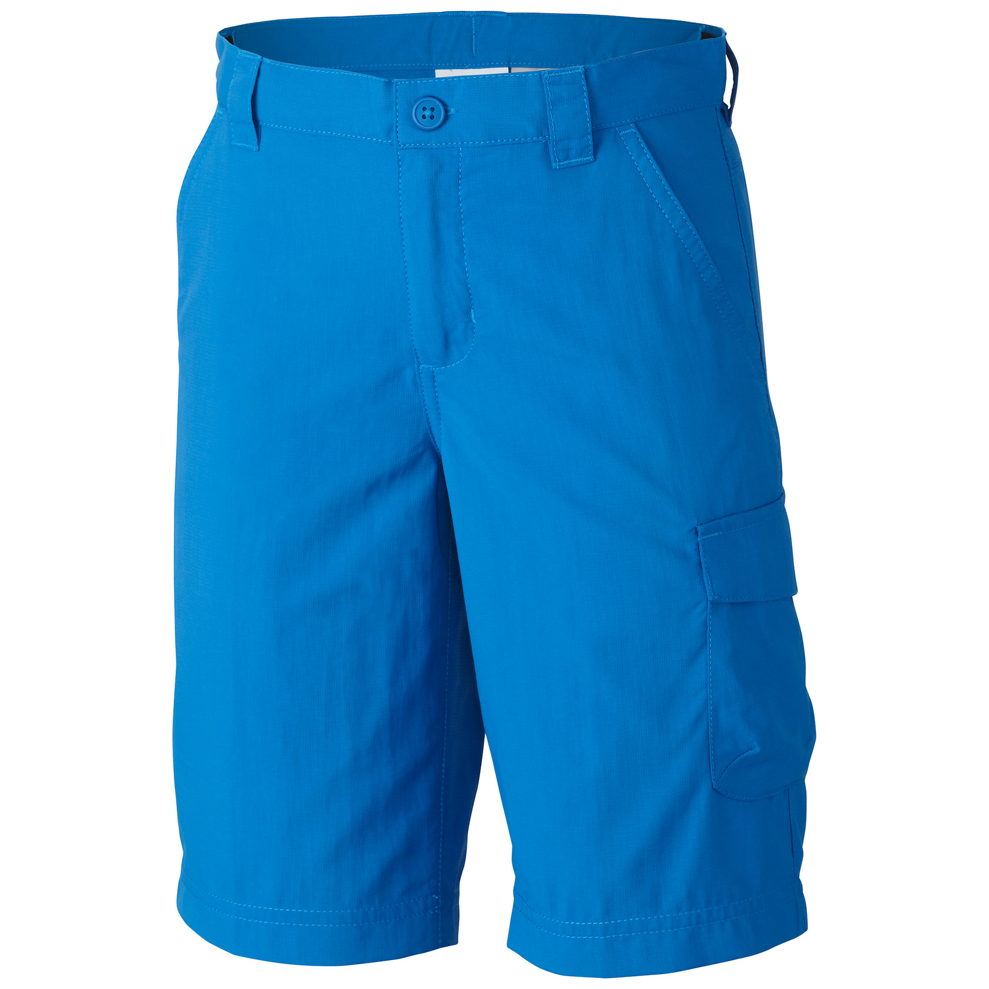 photo: Columbia Boys' Silver Ridge III Short