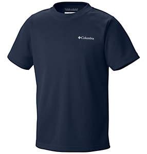 Boys' Meeker Peak™ II Short Sleeve Top