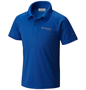 Boys' PFG Terminal Tackle™ Polo Shirt