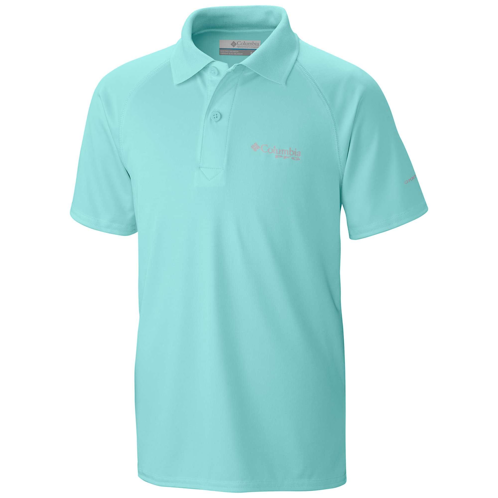 Columbia Terminal Tackle Short Sleeve Polo