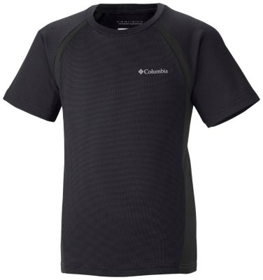 Boys' Silver Ridge™ II Short Sleeve Tech Tee