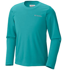 Boys' PFG Terminal Tackle™ Long Sleeve Tee