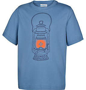 Camp Light™ Graphic Tee Shirt da bambino