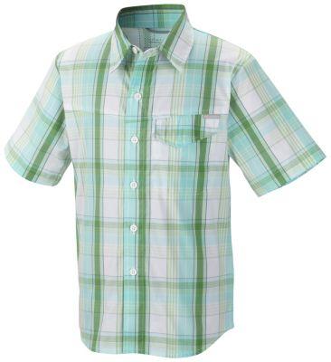 Boys' Silver Ridge™ III Short Sleeve Shirt