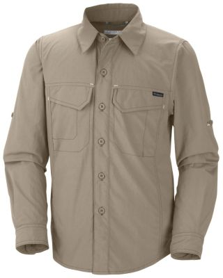 Boys' Silver Ridge™ Long Sleeve Shirt