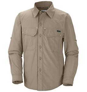 Boys' Silver Ridge™ Long Sleeve Shirt
