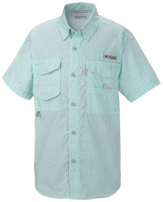 photo: Columbia Super Bonehead Short Sleeve Shirt