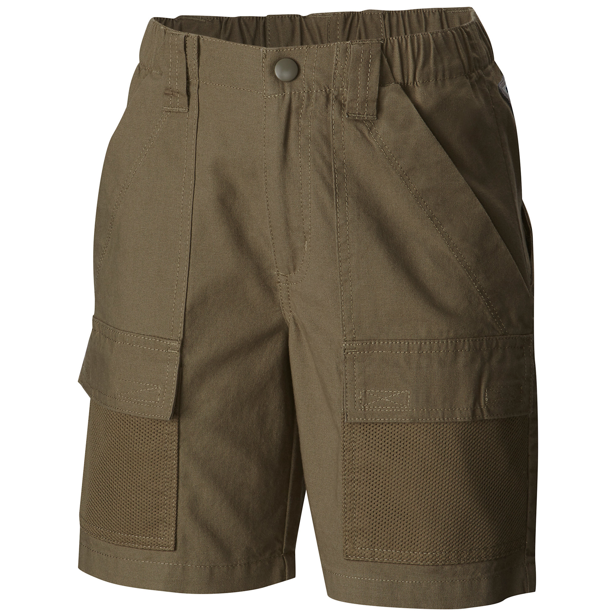 photo: Columbia Boys' Half Moon Short active short
