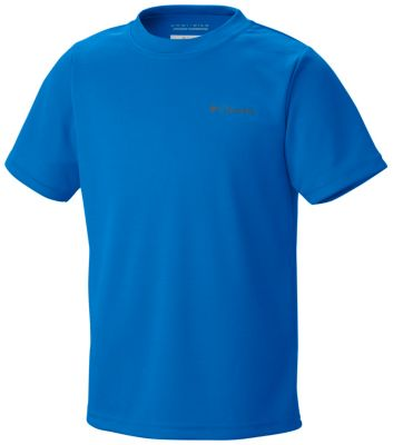 Boys' Meeker Peak™ II Short Sleeve Top - Toddler