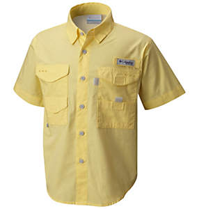 Boys' PFG Bonehead™ Short Sleeve Shirt - Toddler