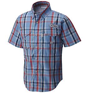 Boys' Super Bonehead™ Short Sleeve Shirt - Toddler