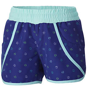 Girls' Solar Stream™ II Boardshort