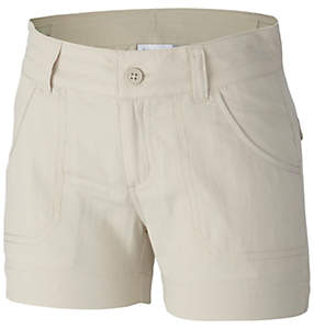 Short Silver Ridge™ III Fille