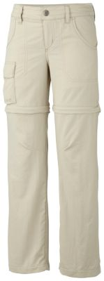 Girl's Silver Ridge™ II Convertible Pant