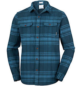 Camicia Deschutes River™ Heavyweight Flannel da uomo