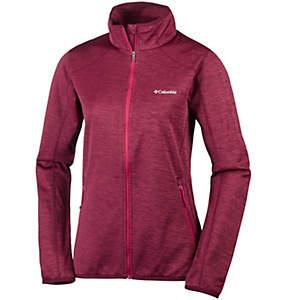 Sapphire Trail™ Fleece Jacket