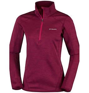 Women's Sapphire Trail™ Half Zip Fleece