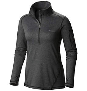 Diamond Peak™ Half Zip Shirt