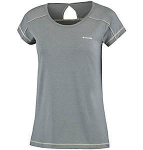Women's Peak to Point™ Short Sleeve Shirt
