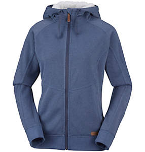 Women's Woodsy Waters™ Full Zip Hoodie