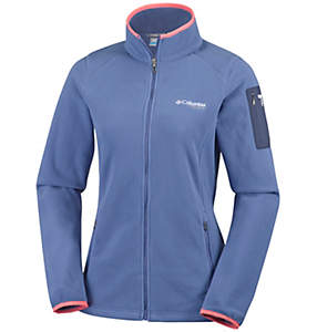 Fleece Titan Pass™ 2.0 da donna