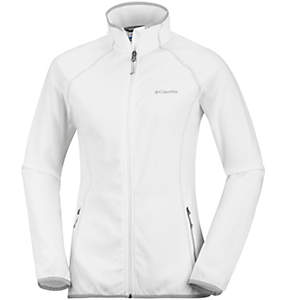 Women's Trails Edge™ Fleece Jacket