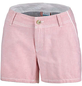 Shorts Outside Summit™ para mujer