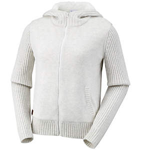 She Pines For Alpine™ Kapuzenpullover für Damen