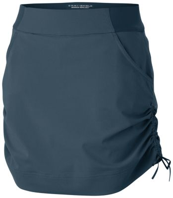 photo: Columbia Anytime Casual Skort