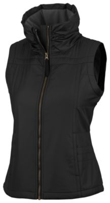 photo: Columbia Shining Light Vest fleece vest
