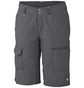 Women's Silver Ridge™ Cargo Short