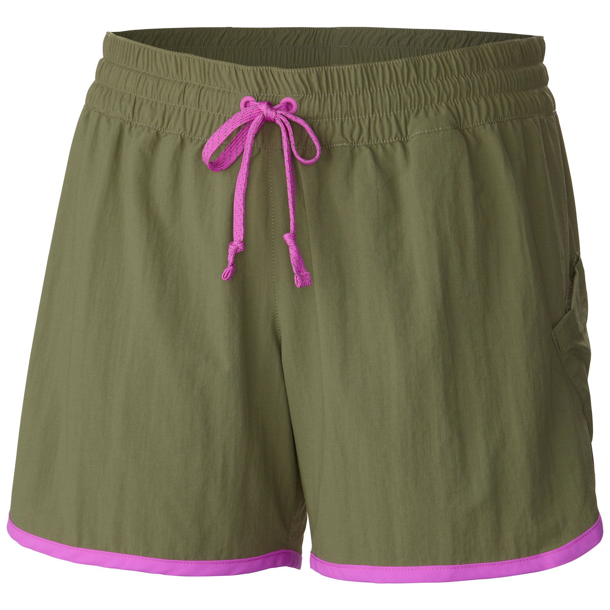 photo: Columbia Endless Trail Short active short