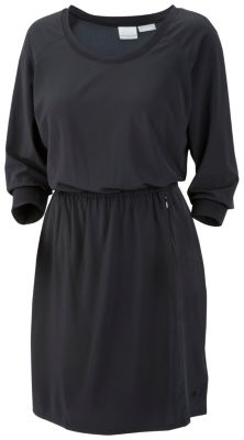 Women's Global Adventure™ Long Sleeve Dress