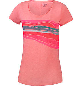 Women's Vista Hills™ Short Sleeve Tee