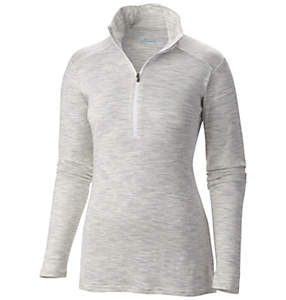 Women's OuterSpaced™ Half Zip