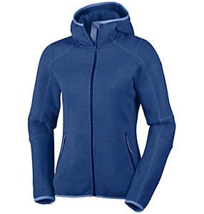 Altitude Aspect™ Hooded Fleece Jacket