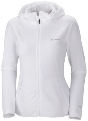 Columbia Summit Rush Full Zip Hoodie