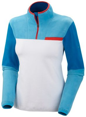 Women's Crosslight™ Half Zip