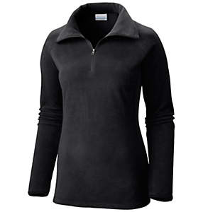 Glacial™ Fleece III 1/2 Zip da donna